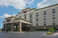 Hampton Inn Cumming Image