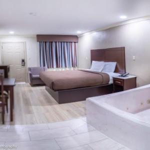 Americas Best Value Inn I-45 / Loop 610
