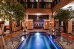 Rrakech Morocco Hotels - Riad Alaka