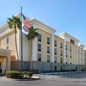 Hampton Inn & Suites Port St. Lucie West