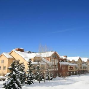 Schmiggity's Hotels - Hampton Inn & Suites Steamboat Springs