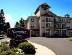 The Sea Ranch California Hotels - Hampton Inn Ukiah