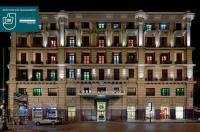 Una Hotel Napoli