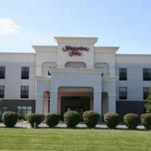 Hampton Inn Laporte In