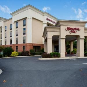 Hampton Inn Front Royal Hotel