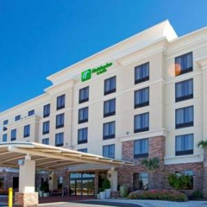 Clayton County International Park Hotels - Holiday Inn Hotel & Suites Stockbridge-atlanta I-75