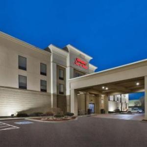 JD Legends Franklin Hotels - Hampton Inn & Suites Springboro Oh