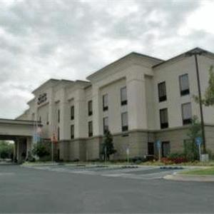 Boone Pickens Stadium Hotels - Hampton Inn & Suites Stillwater Ok