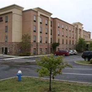 Hampton Inn & Suites Columbus Hilliard
