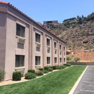 Ramada By Wyndham St George