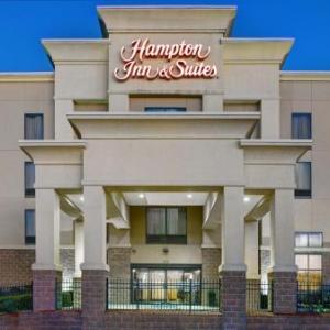 Belair Conference Center Hotels - Hampton Inn & Suites Augusta West