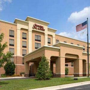 Hotels near Live! Center Stage - Hampton Inn & Suites Arundel Mills/Baltimore Md