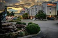 Hampton Inn Houston-Pearland Image
