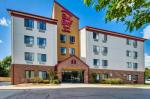 Smyrna Delaware Hotels - Red Roof Inn & Suites Dover Downtown