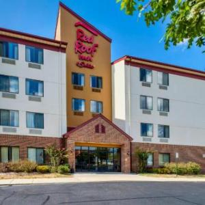 Dover International Speedway Hotels - Red Roof Inn Dover