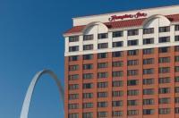 Hampton Inn St Louis At The Arch