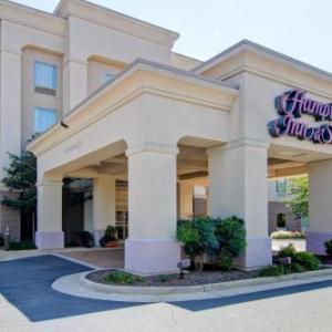 Morven Park Hotels - Hampton Inn & Suites Leesburg