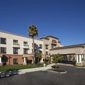 Tooth and Nail Winery Hotels - Hampton Inn & Suites Paso Robles Ca