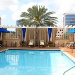 Hampton Inn & Suites St. Petersburg/downtown
