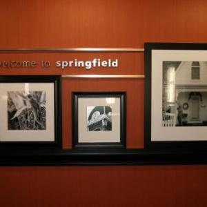 Hampton Inn & Suites Springfield-Southwest Il