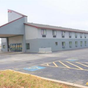Red Roof Inn New Braunfels