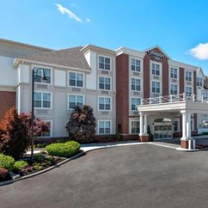 Hampton Inn Buffalo-Williamsville NY, 14221
