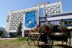 Minsk Belarus Hotels - Planeta Hotel