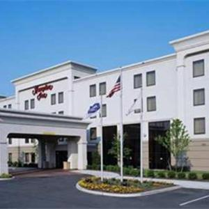 Hampton Inn Linden Nj