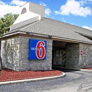 Motel 6 Dayton Englewood