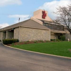 Hotels near Thirsty Cowboy - Red Roof Inn Cleveland - Medina