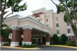 Shreveport Louisiana Hotels - Hampton Inn Shreveport-Airport