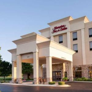 Hampton Inn & Suites Addison Il