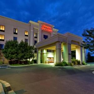 Hotels near Ford Idaho Center - Hampton Inn & Suites Nampa At The Idaho Center