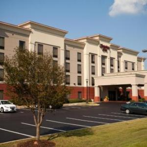 Hotels near Lowell Opry House - Hampton Inn Carrollton Ga