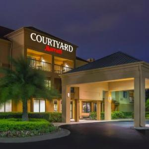 Midtown Cultural and Educational Center Hotels - Courtyard Daytona Beach Speedway/airport