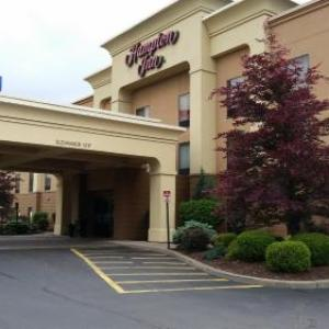 Cortland Country Music Park Hotels - Hampton Inn Cortland Ny