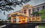 Sanford Florida Hotels - Hampton Inn & Suites At Colonial TownPark