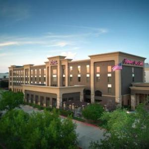 Hampton Inn & Suites Dallas-DFW Airport Hurst
