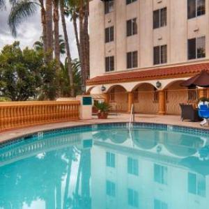Malone's Santa Ana Hotels - Hampton Inn & Suites Santa Ana/orange County Airport