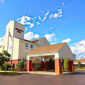 Hampton Inn Sandusky-Central Oh