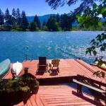 Hotels near Cliff McNabb Arena - Long Lake Waterfront Bed and Breakfast