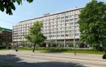 Lahti Finland Hotels - Scandic Park Helsinki