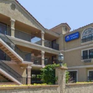 Americas Best Value Inn And Suites San Juan Capistrano