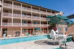 La Mesa California Hotels - Heritage Inn La Mesa