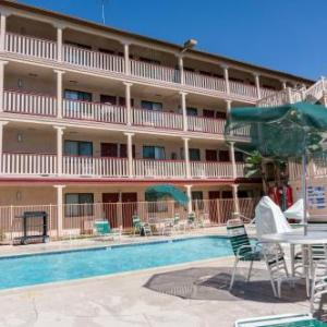 Hotels near Mount Miguel High School - Heritage Inn La Mesa
