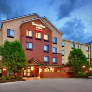 Christ Community Church Omaha Hotels - Towneplace Suites Omaha West