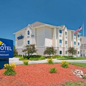 Mid-America Center Hotels - Microtel Inn & Suites By Wyndham Council Bluffs