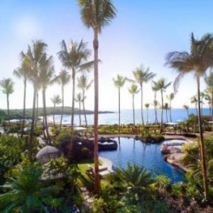 Four Seasons Resort Lana I Hotel Lanai City