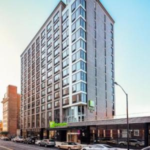 Littlefield NYC Hotels - Holiday Inn Brooklyn Downtown