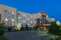 Fairfield Inn U0026 Suites By Marriott Buffalo Airport